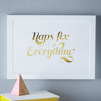 normal_naps-fix-everything-gold-foil-print